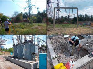 Экспертиза трансформаторов и опор ЛЭП
