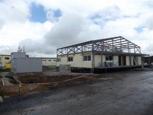 Центр утилизации медицинских отходов