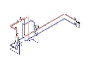 Испытательная лаборатория радиаторов