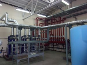 Котельная 5 МВт реализованный проект