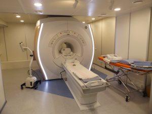 Реализованный проект МРТ в РОКБ