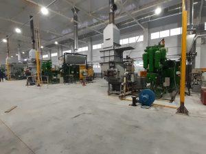 Проект завода металлических радиаторов