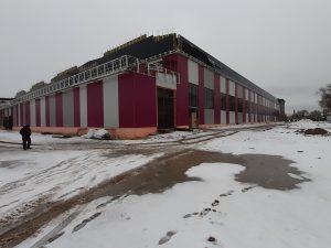 Завод стальных панельных радиаторов