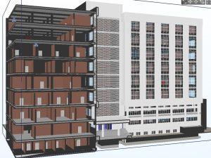 Информационная модель здания